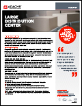 Large Distribution Center Case Study