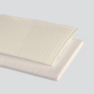 #4150 2-Ply 150# Spun Polyester Clear Urethane Cover x Friction