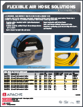 Flexible Air Hose Solutions -- XtremeFlex