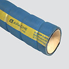 UHMW Chemical Hose End
