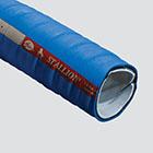 "1"" Blue Teflon® Chem Master™ Stallion Hose — Bulk/Uncoupled"