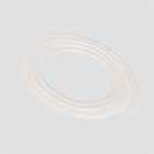 """1"""" x 10' Reinforced Natural EVA Tubing — Coiled"""