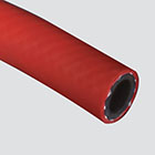 "1"" Red 200 PSI Multipurpose (AG 200) Air & Water Hose — Bulk/Uncoupled"