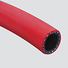 "1"" Red 300 PSI Multipurpose (AG 300) Air & Water Hose — Bulk/Uncoupled"
