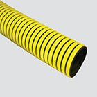 "1"" Fertilizer Solution Suction Hose — Bulk/Uncoupled"