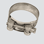 "1.34"" to 1.56"" Standard T-Bolt Clamp"