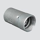 "1-1/2"" Aluminum Sandblast Nozzle Holder"