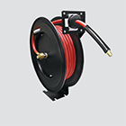 Auto Rewind Air Hose Reel