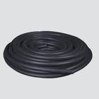 """1"""" x 100' Black 300 PSI Multipurpose (AG 300) Air & Water Hose — Boxed"""