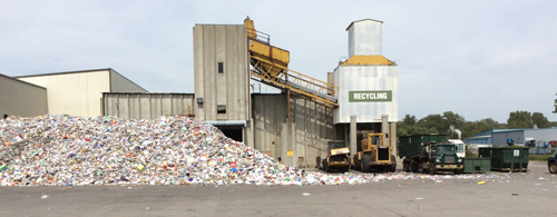 Recycling Facility