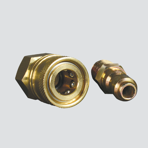 "1/4"" Quick Disconnect Pressure Washer Adapter Set"