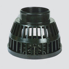 "1-1/2"" Suction Strainers — Polypropylene"