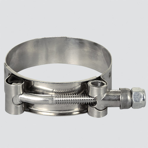 "1.62"" to 1.87"" Ultra T-Bolt Clamp (UT-162)"