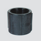 "1"" Schedule 80 Female Pipe Thread Coupling — Polypropylene"