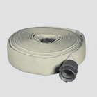 "1-1/2"" x 50' Single Jacket Fire Suppression Hose Assembly"