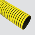 "1"" x 50' Fertilizer Solution Suction Hose — Bulk/Uncoupled"