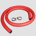 "1"" x 5' Low Pressure Hydraulic Return Line Kit"