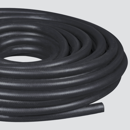 "1-1/2"" x 100' Black 200 PSI Multipurpose (AG 200) Air & Water Hose — Boxed"