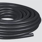 """1"""" x 100' Black 200 PSI Multipurpose (AG 200) Air & Water Hose — Boxed"""