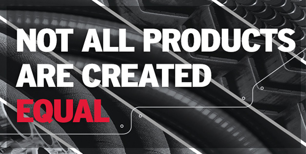 Not All Product is Created Equal