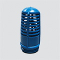 "1"" Suction Strainers — Polypropylene"