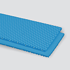 Volta FELB-2.5 ACR ITO-50 Kevlar® Cord Blue TPE Impression x Embossed