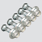 "24"" Infinity Finger Scraper Nuts & Bolts Pack"