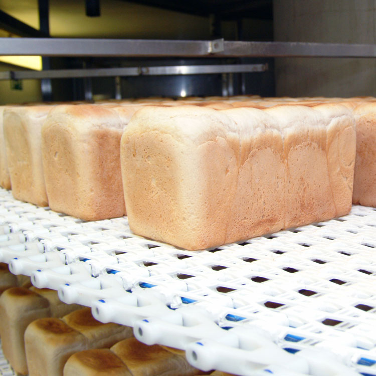 ScanBelt Modular Bakery Bread