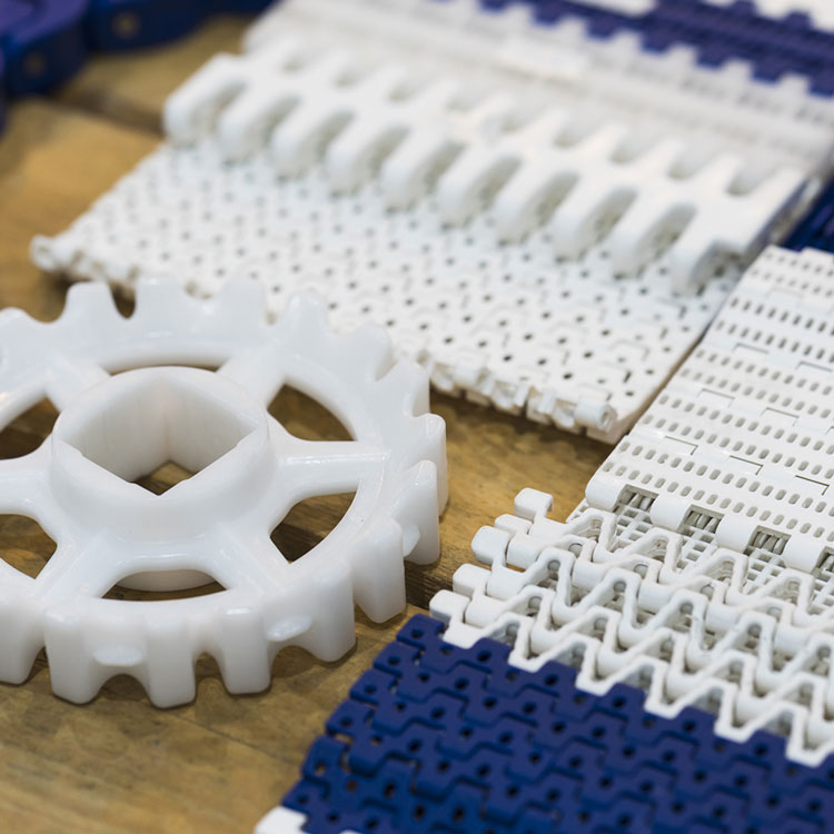 ScanBelt Modular - Sprocket