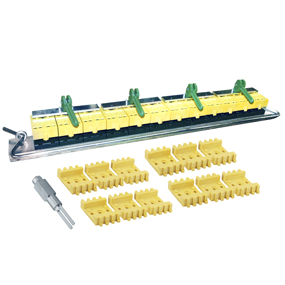 "24"" Alligator® Ready Set™ Staple Fastener Installation Tool"