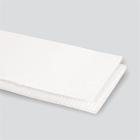 2-Ply 100# Polyester Monofilament White Silicone Cover x Bare