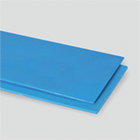 Volta FEMB-3 Homogeneous Blue TPE Smooth x Embossed