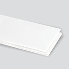 2-Ply 100# Polyester Monofilament White PVC Cover x Bare Anti-Static