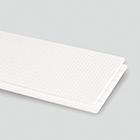 2-Ply 100# Polyester Monofilament White RMV Bare x Bare