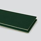 2-Ply 100# Spun Polyester Green PVG Matte Cover x Matte Cover