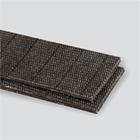 3-Ply 150# Monofilament Black PVC Bare x Bare