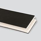 3-Ply 150# Polyester Monofilament Black RMV Cover x Bare