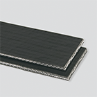 Interwoven 120# Polyester Black PVC Cover x Cover
