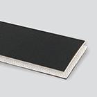 2-Ply 60# Polyester Monofilament Black PVC Matte Cover x Bare Checkout