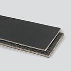 2-Ply 100# Spun Polyester Black RMV Cover x Friction