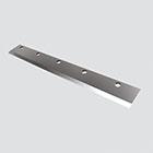 """13"""" Apache Replacement Belt Cutter Blade"""